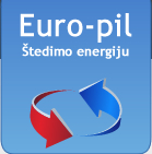 Europil logo